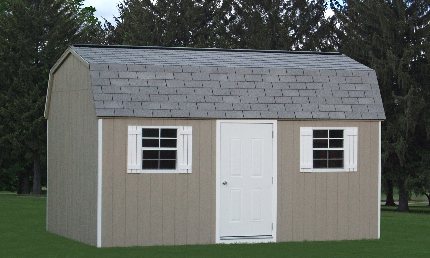 Best Built Barns Southern Maryland